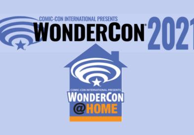 Image Comics WonderCon@Home