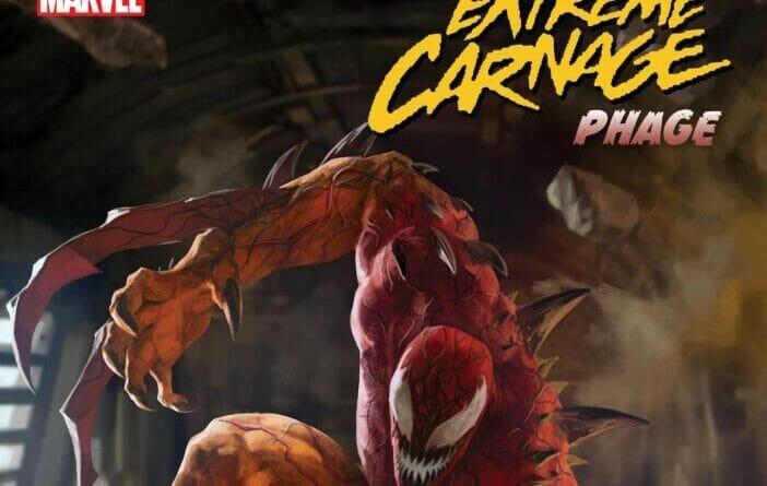 Carnage: Phage