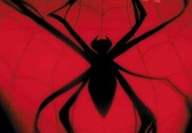 Spider-Man Spider's Shadow