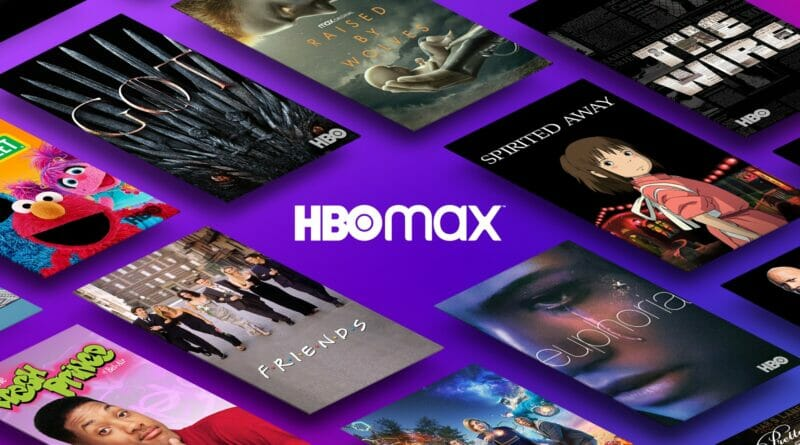 HBO Max Feature The Nerdy Basement