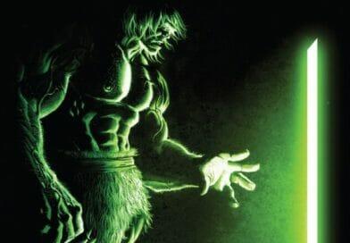 The Immortal Hulk Marvel Comics The Nerdy Basement