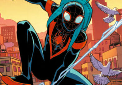 Miles Morales: Spider-Man The Clone Saga Review The Nerdy Basement