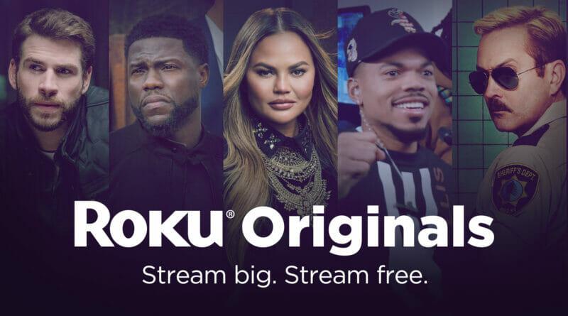 Roku Originals Feature The Nerdy Basement