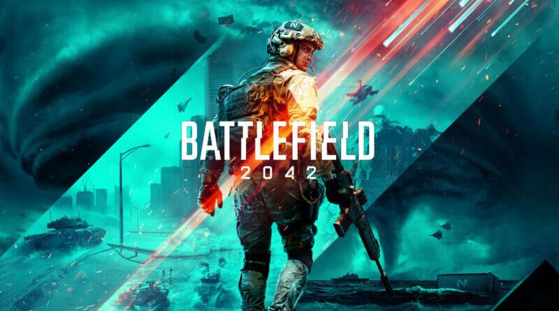 Battlefield 2042 Reveal Trailer The Nerdy Basement