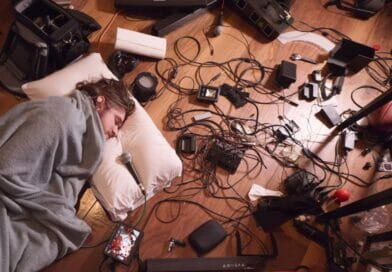 Bo Burnham Inside Netflix The Nerdy Basement