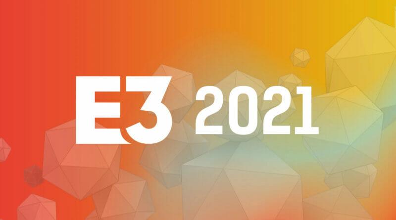 E3 2021 Schedule The Nerdy Basement