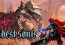 Eldest Souls Trailer E3 2021 The Nerdy Basement