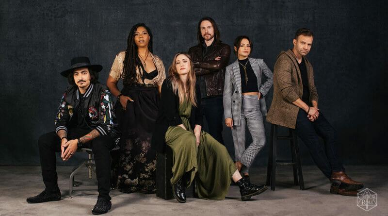 Critical Role Exandria Unlimited Cast Shot The Nerdy Basement