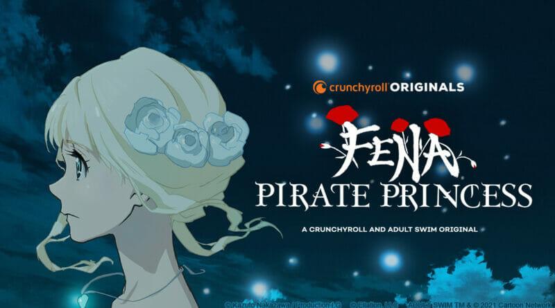 Fena Pirate Princess Feature The Nerdy Basement