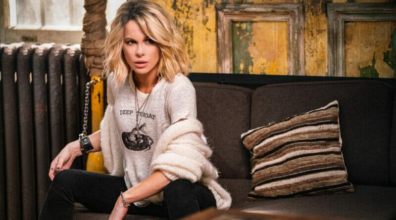 Jolt Kate Beckinsale Prime Video The Nerdy Basement