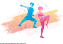 Knockout Home Fitness Nintendo Switch The Nerdy Basement