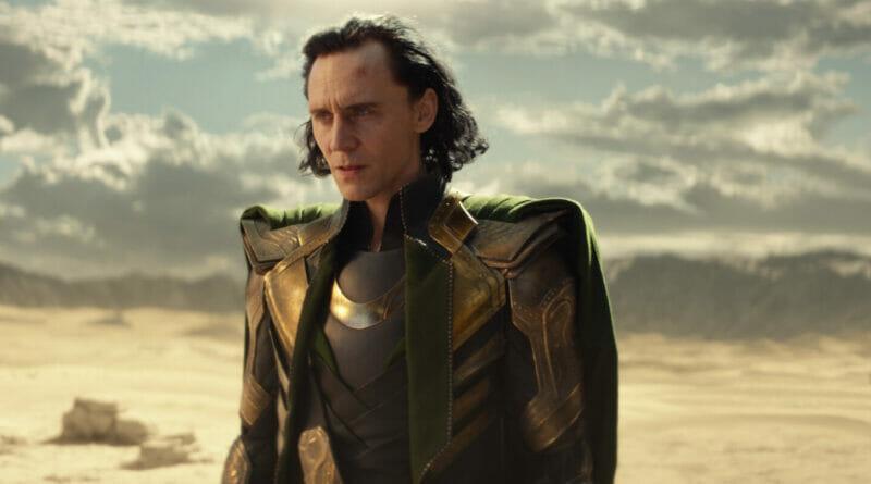 Loki Glorious Purpose The Nerdy Basement