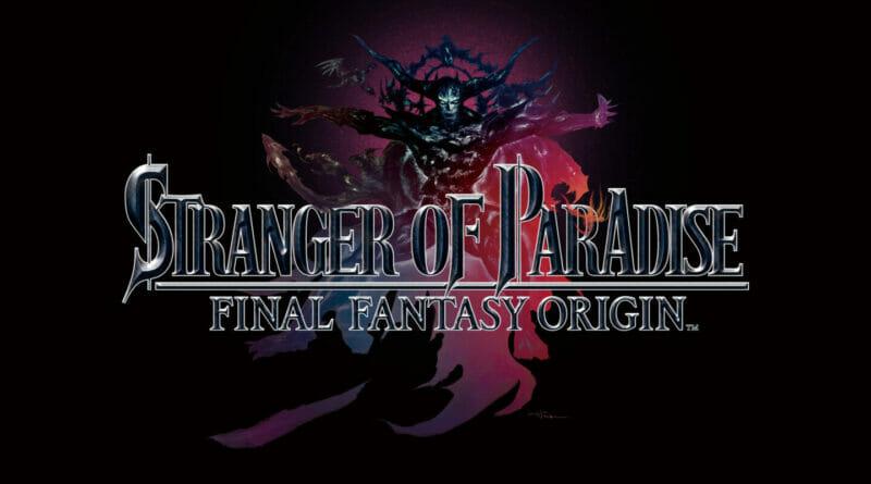 Stranger of Paradise Final Fantasy Origin The Nerdy Basement