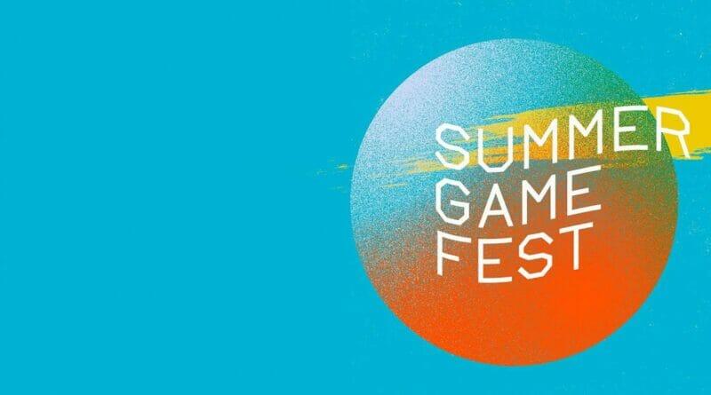 Summer Game Fest The Nerdy Basement