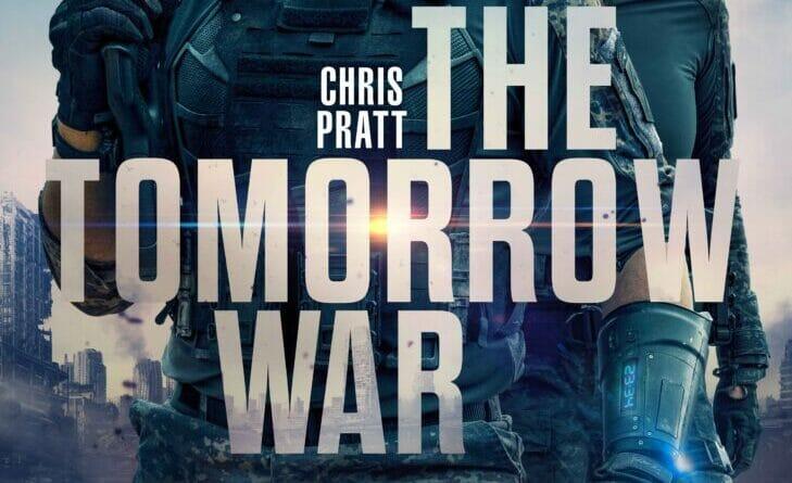 The Tomorrow War Prime Video The Nerdy Basement