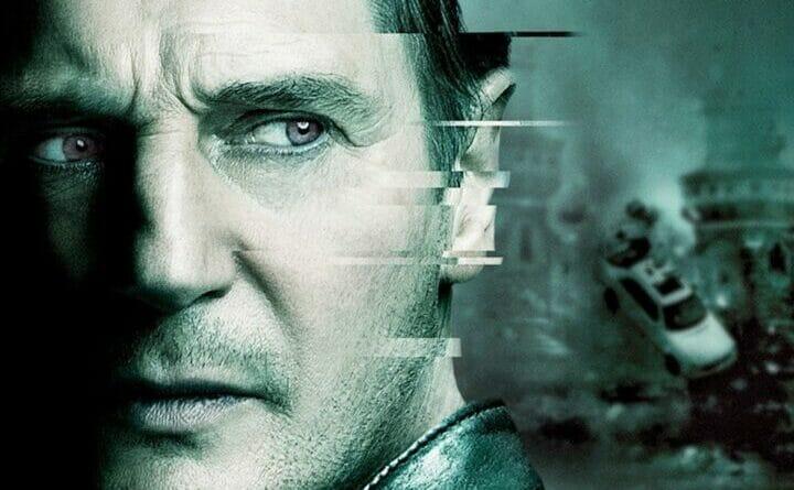 Unknown TNT Series Liam Neeson The Nerdy Basement