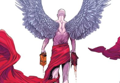 Daredevil #31 Lock Down Part 1 Review The Nerdy Basement