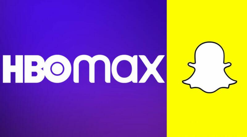 HBO Max Snapchat Snap Mini The Nerdy Basement