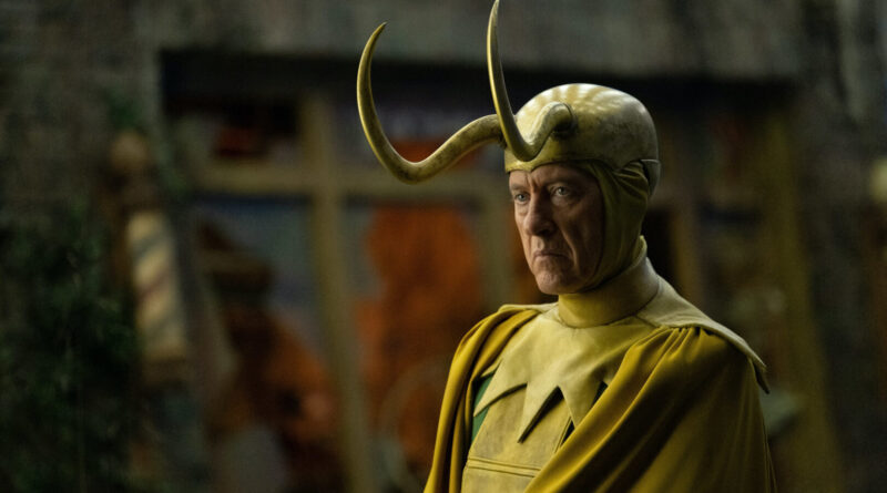 Loki Episode 5 Classic Loki The Nerdy Basement