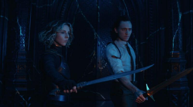 Loki Episode 6 The Nerdy Basement