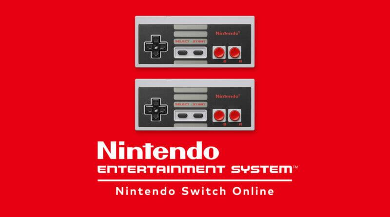 Nintendo Switch Online SNES The Nerdy Basement
