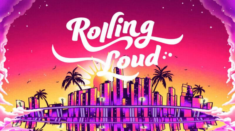 Rolling Loud Miami 2021 The Nerdy Basement