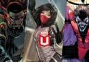 Marvel Unlimited July 2021 The Nerdy Basement