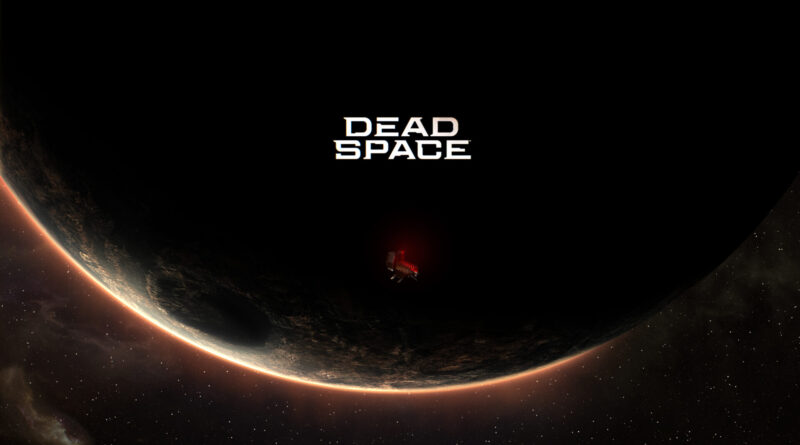 Dead Space Remake The Nerdy Basement