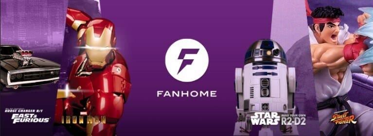 Fanhome The Nerdy Basement