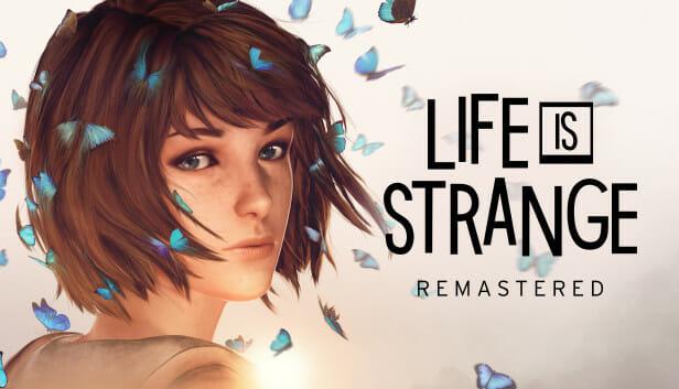 Life Is Strange: Remastered Collection 2022 The Nerdy Basement