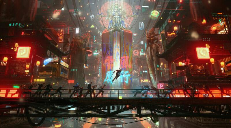 Gamescom Loopmancer The Nerdy Basement