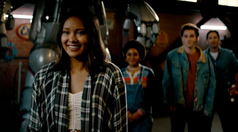 Stargirl Season 2 Jade Green Lantern The Nerdy Basement