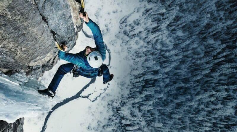 The Alpinist The Nerdy Basement