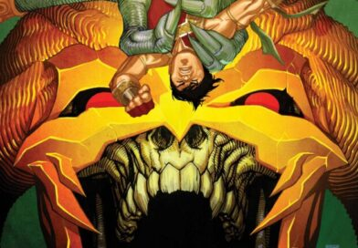 Marvel Comics Shang-Chi #4 Review The Nerdy Basement