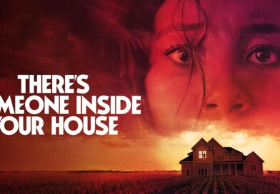 There's Someone Inside Your House Review The Nerdy Basement