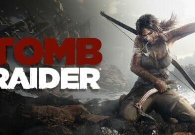 Tomb Raider Netflix Anime Series Hayley Atwell Casting The Nerdy Basement