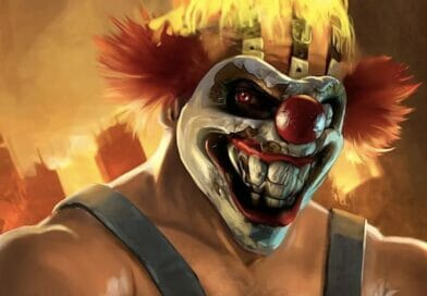 Twisted Metal Tv Show The Nerdy Basement