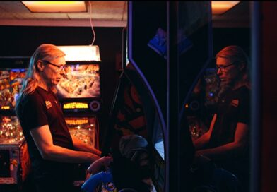 Cannon Arm and the Arcade Quest Review Fantastic Fest 2021 The Nerdy Basement