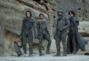 Dune HBO Max 2021 The Nerdy Basement