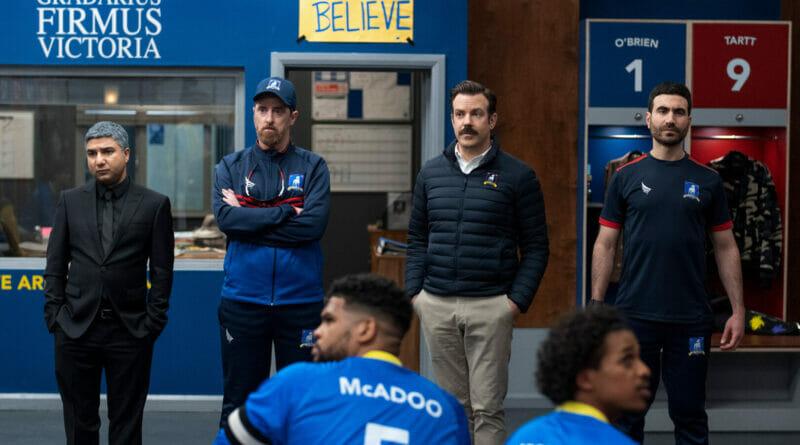 Ted Lasso Season 2 Finale Review The Nerdy Basement