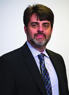 Brian K. Osborne