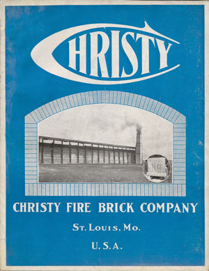 Christy Firebrick Newsletter