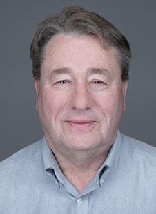 Frank O'Brien