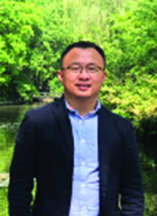 Kelvin Zhenwei