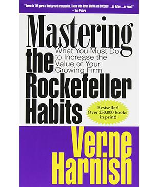 Managing the Rockefeller Habits