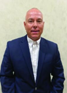 Shane Bower