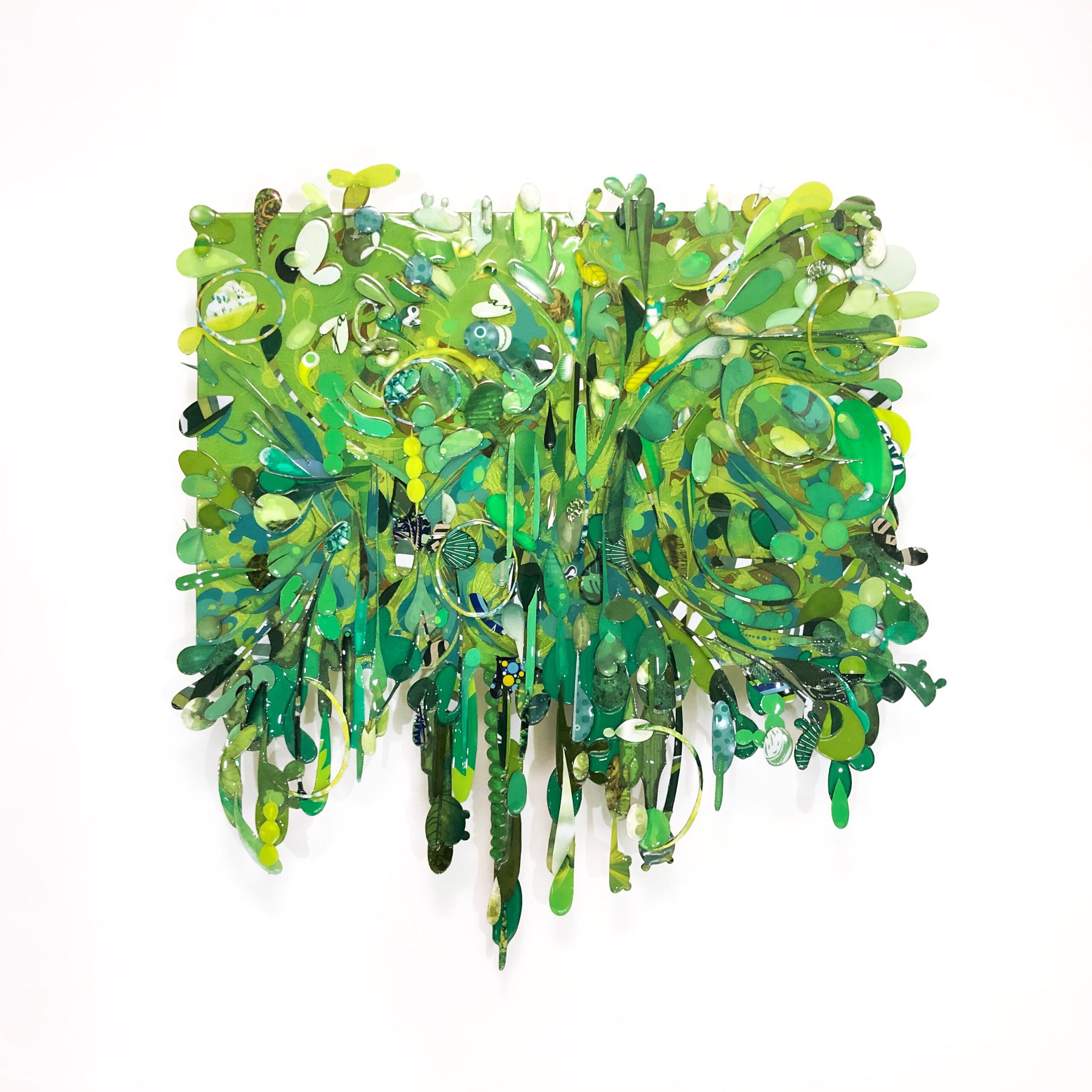 5. Jungle Drum