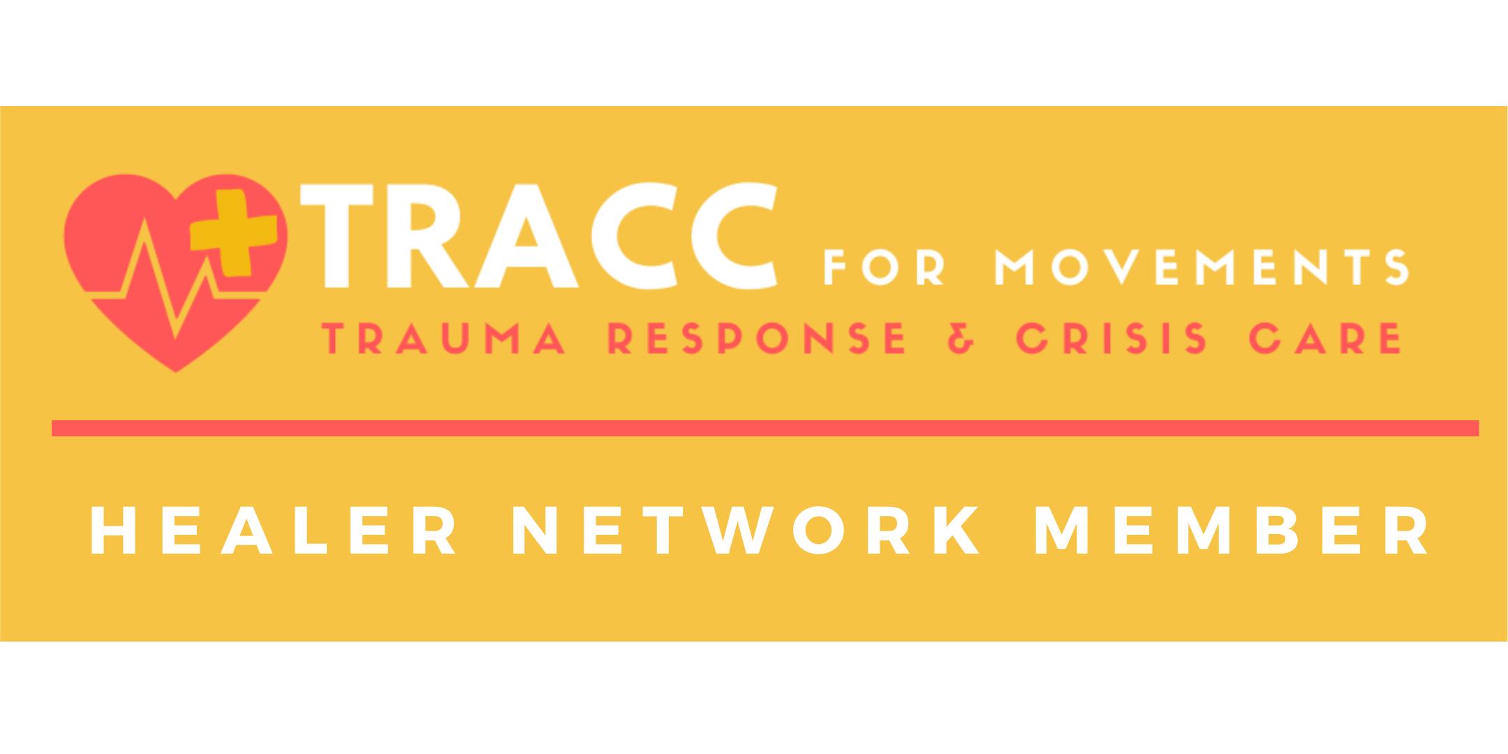 TRACC4 Movements Healer Network