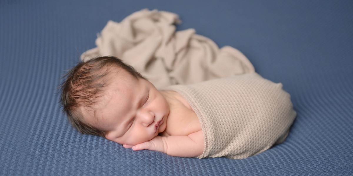 Bergen County Newborn Photography