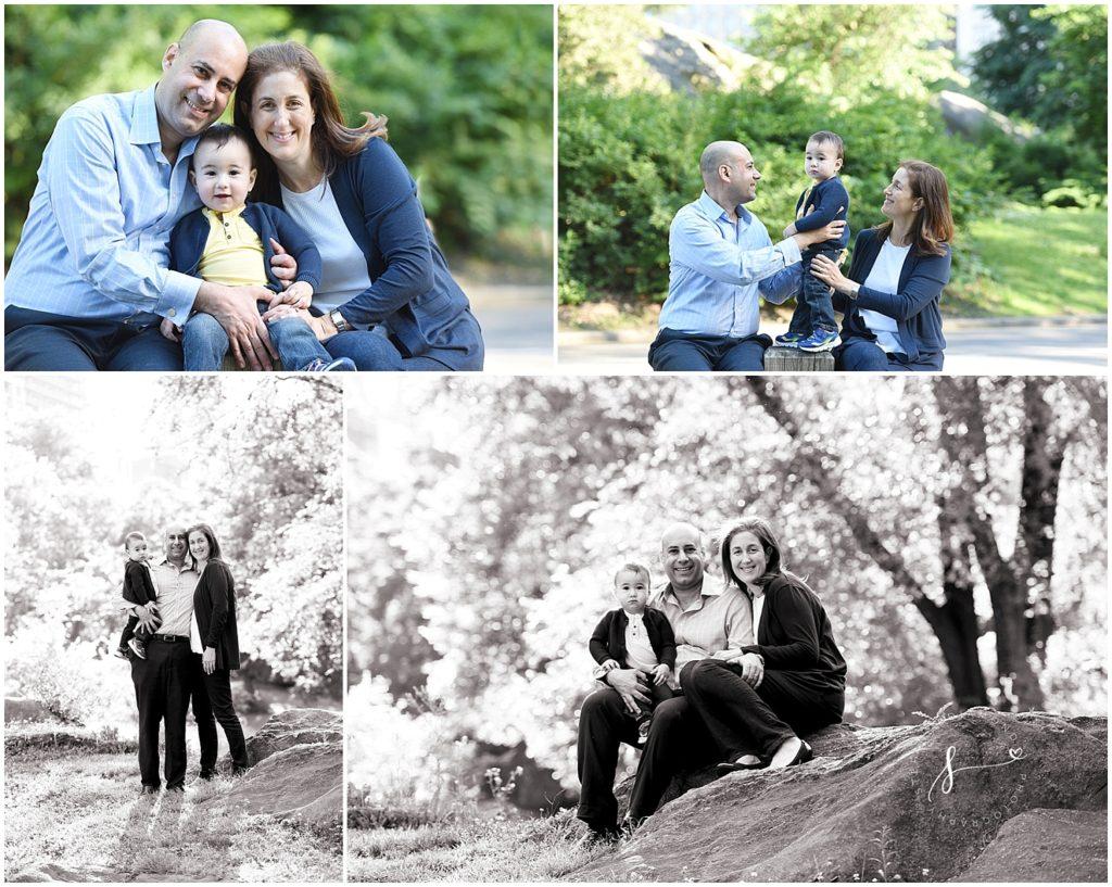 New York Family Photographer